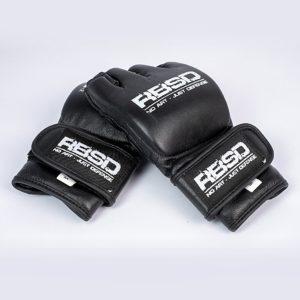 MMA Black 01