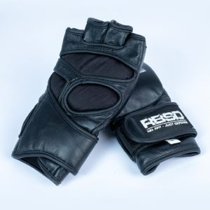 MMA Black 02