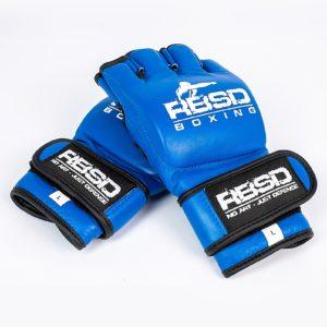 MMA Blue 01