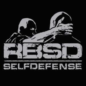 Triko Selfdefense Black 04