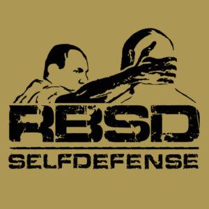 Triko Selfdefense Sand 04