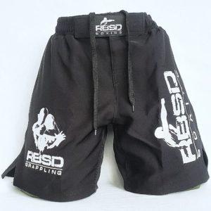 Shorts Black01