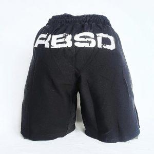 Shorts Black02