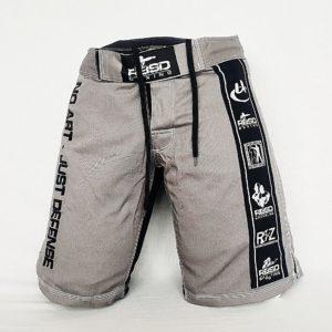 Shorts Gray01