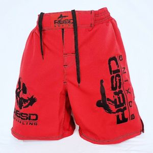 Shorts Red 01