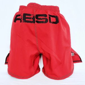 Shorts Red 02